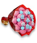 """Bouquet de bonbons - """"Ballade à Bordeaux"""""""