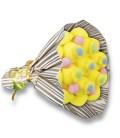 "Bouquet de bonbons - ""ballade à Nantes"""