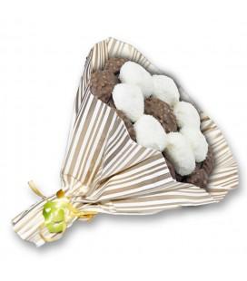 Bouquets Choco ruban