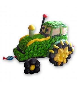 Tracteur 3D Super Max