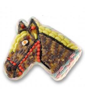 Ourasi - Cheval en bonbons