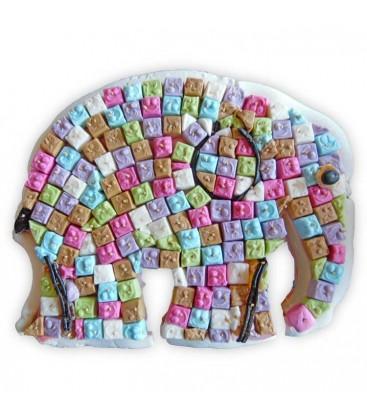 ELMER l'éléphant