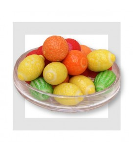 MACEDOINE DE FRUITS BUBLE GUM