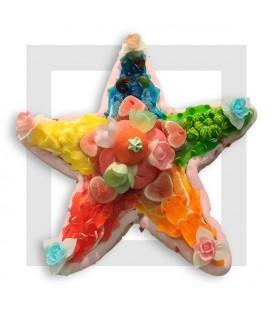 CASTOR étoile en bonbons