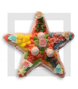 POLUX étoile en bonbons