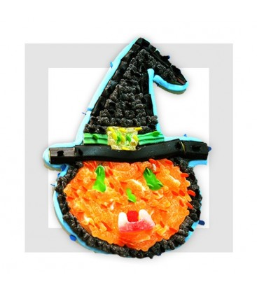 FOLETTE composition de bonbon pour halloween