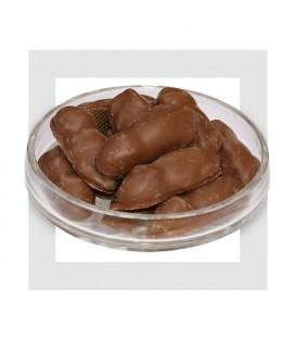 SOURIS CHOCOLAT CARAMEL