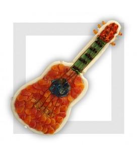 GIPSY la guitare composition de bonbons