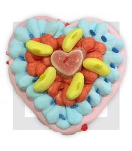 JOSEPHINE composition de bonbons