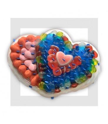 TOI & MOI composition de bonbons