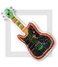 GUITARE ROCK composition de bonbons