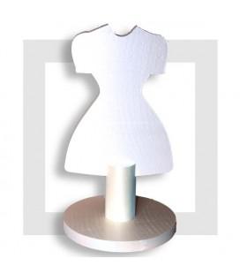 Mannequin de ROBE PRINCESSE