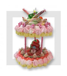 BON COMME MANEGE cupcakes