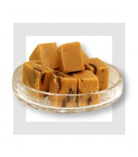 FUDGE RHUM RAISIN