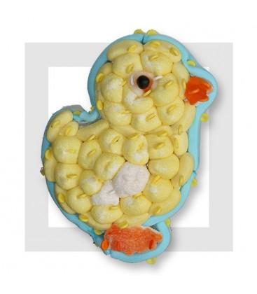PIOU-PIOU poussin de pâques en bonbon