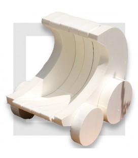 Le landau de francine 3D