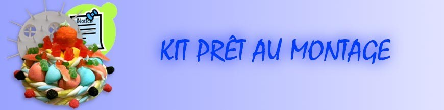 Kit prêt à monter