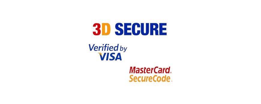 3D-SECURE une authentification forte